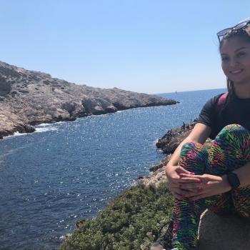 Baby-sitter in Marseille: Yanira