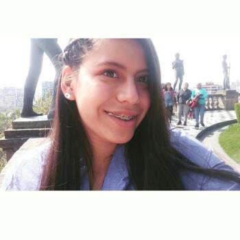 Niñera Ciudad de México: Alexa