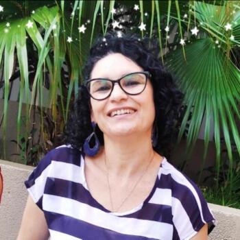 Babás em Jundiaí: Neide Dias