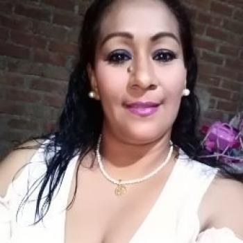 Babysitter in Cajamarca: Mariana