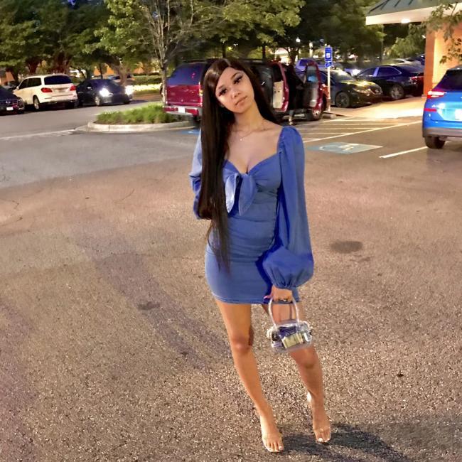 Babysitter in Atlanta: Ariyanna
