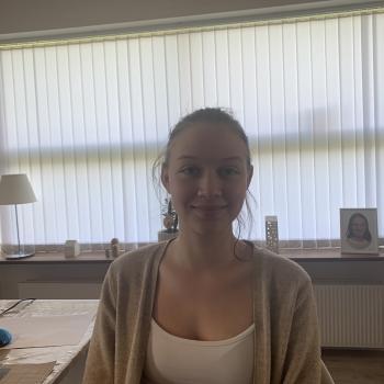 Babysitter in Bjerringbro: Emilie