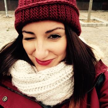 Babysitter Alcalá de Henares: Sara