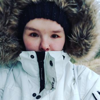 Lastenhoitaja Espoo: Julia
