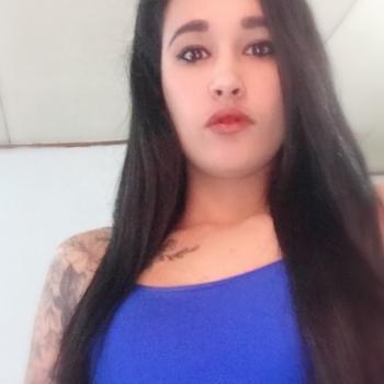 Babysitter San José: Claudia