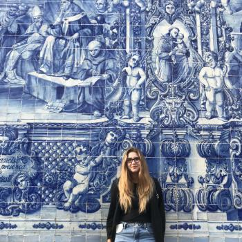 Babysitter Ancona: Anastasia