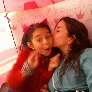 Niñera en Talcahuano: Jo Andrea