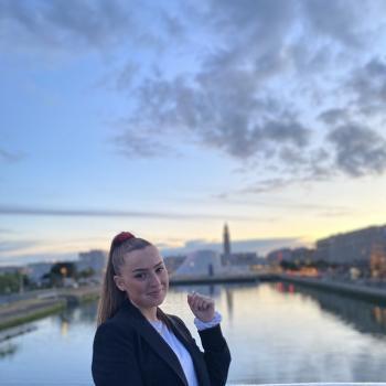 Baby-sitter Le Havre: Lillia