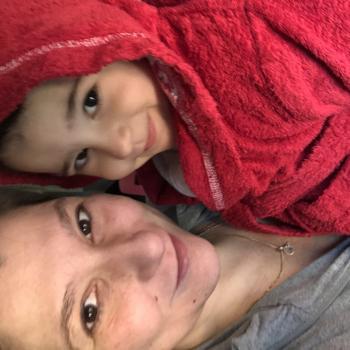 Lavoro per babysitter a Riccione: lavoro per babysitter Giorgia
