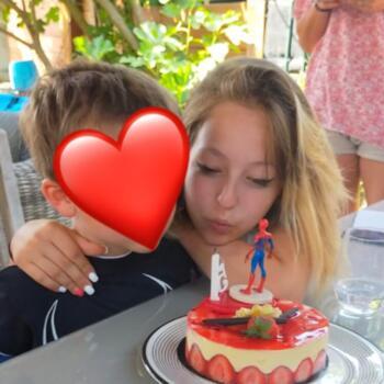 Baby-sitter Gournay-sur-Marne: Sasha