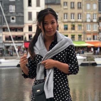 Oppas Amsterdam: Alexandra