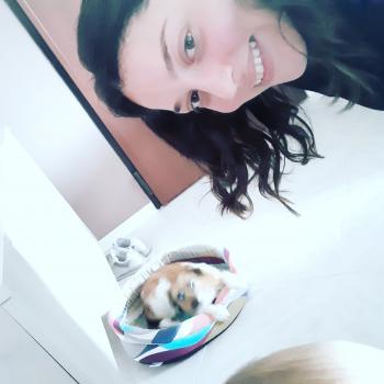 Babysitter a Santa Maria a Monte: Giada faccini