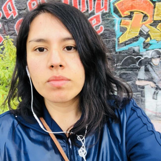 Babysitter in Mexico City: Ana Patricia