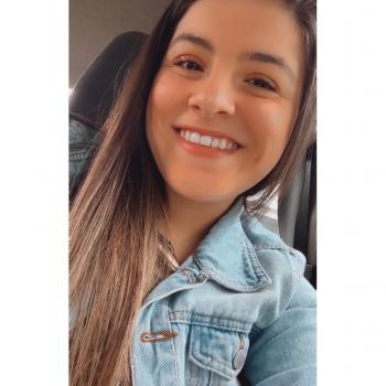 Niñera en San José: Melanie
