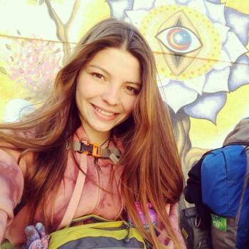 Babysitter in Puente Alto: Polett