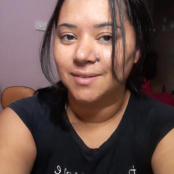 Babysitter Santo André: Sandra