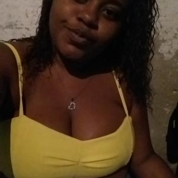 Babysitter in São Gonçalo (Rio de Janeiro): Kevelyn