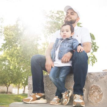 Trabajo de niñera en Ciudad Juárez: trabajo de niñera Obed Adrian