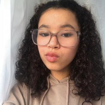 Babysitter in Zaandam: Salma