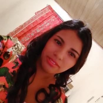 Babysitter Sabanilla (Alajuela): Alexandra