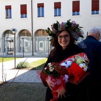 Childminder Ferrara: Linda