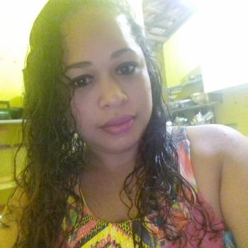 Babá Recife: Lilian