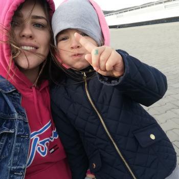 Babysitter Rzeszów: Gabriela