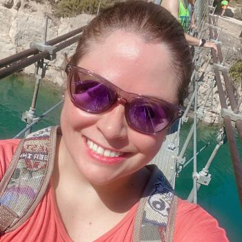 Niñera en Hospitalet de Llobregat: Carmen Vania