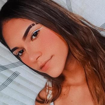 Babá em Santos: Emelly