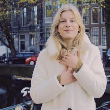 Babysitter Haarlem: Alicia