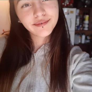 Niñera Maldonado: Melany