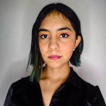 Niñera Guadalajara: Aurora Lizbeth