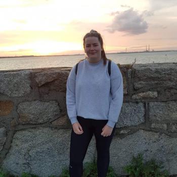 Babysitter Dublin: Hannah