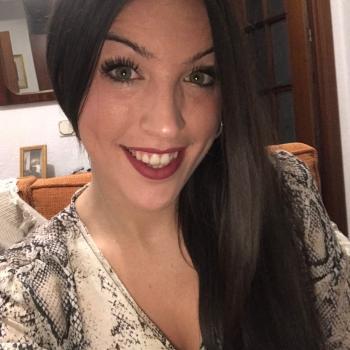 Niñera Córdoba: BÁRBARA