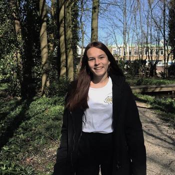 Babysitter Aalsmeer: Morgan