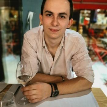 Baby-sitter Thonon-les-Bains: Arnaud