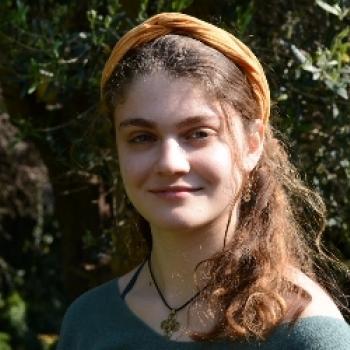 Baby-sitter in Aix-en-Provence: Béatrice