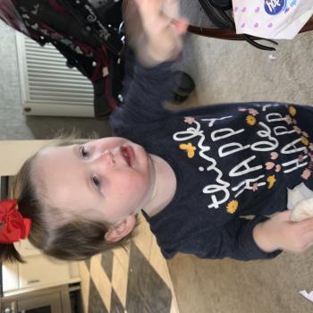 Babysitting job in Chorley: babysitting job Claire