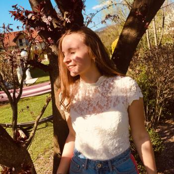 Babysitter Wolfsberg: Chiara
