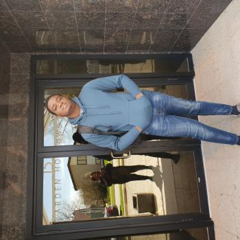 Babysitter in Winnipeg: Aguegbodo Tobe