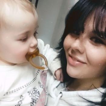 Babysitter in Benoni: Sebrina