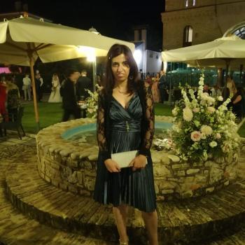 Babysitter Pescara: Simona