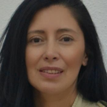 Niñera San Bernardo: Elda Pabla
