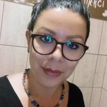 Niñera en Cartago: Lydia Salas