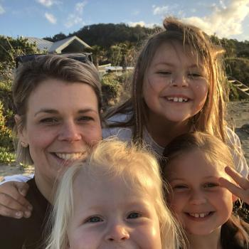 Babysitting job Lower Hutt: babysitting job Sandi