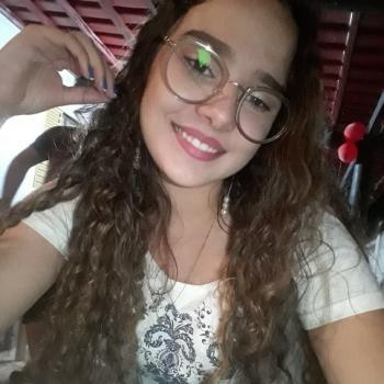 Babá Goiânia: Maria Eduarda