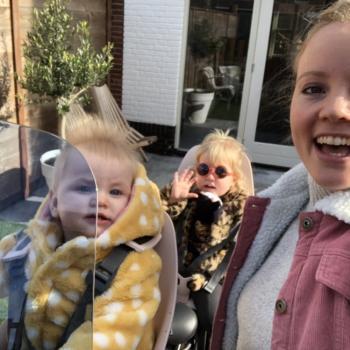 Babysitting job Amersfoort: babysitting job Elke