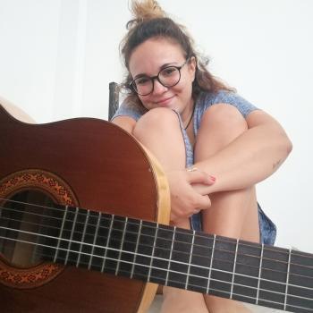 Babysitter in Lleida: Alba