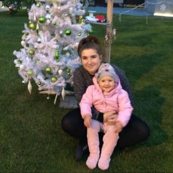 Babysitter Loburn: Rachel