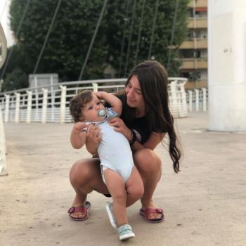 Babysitter in Antibes: Frenki